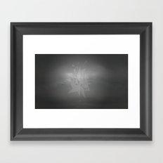 Trixplosion Framed Art Print