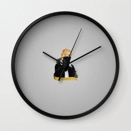 WALDENBECK Wall Clock