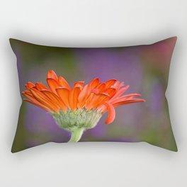 Daisy for Monet Rectangular Pillow
