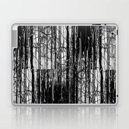 Forest Winter Pattern Laptop & iPad Skin