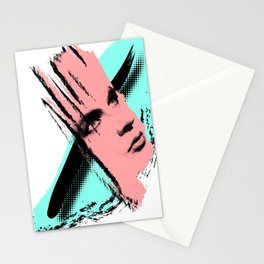RHODES Stationery Cards