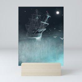 Seven Souls Mini Art Print