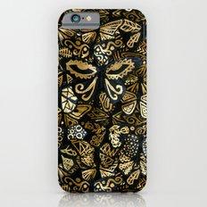 Swarm of the Butterflies iPhone 6s Slim Case