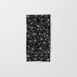 Geometric Jane 2 Hand & Bath Towel