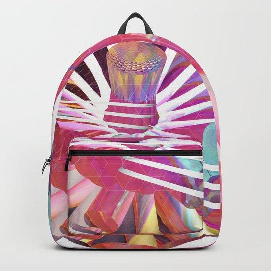 Minute Cloak Backpack