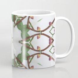delicate vines connection Coffee Mug