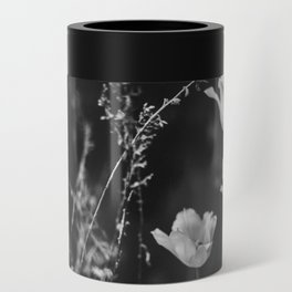 Black & White Can Cooler