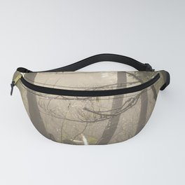 Sunrise Forest Adventure Fanny Pack