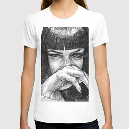 I said, god damn! T-shirt
