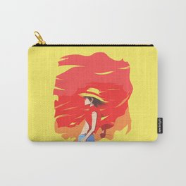 Monkey D Luffy Carry-All Pouch