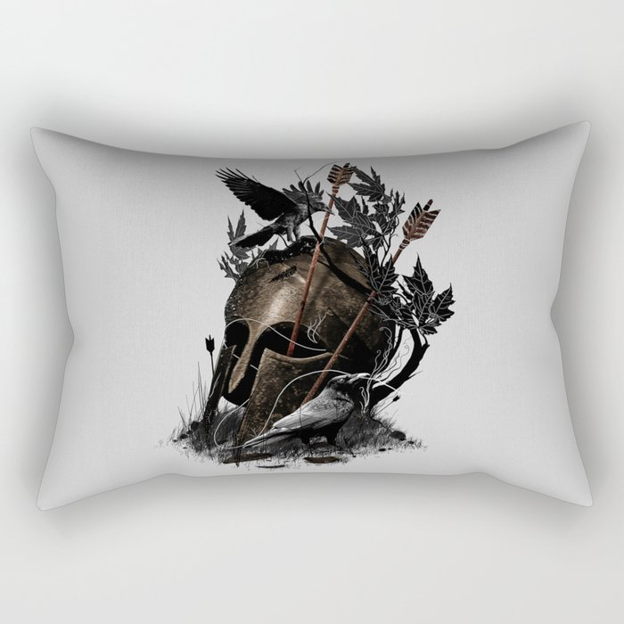 Legends Fall Rectangular Pillow