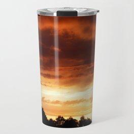 Ever-Changing Sky No1 Travel Mug