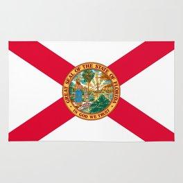 Flag of Florida Rug