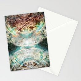 Ocean Blast Stationery Cards