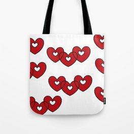xxxooo Tote Bag