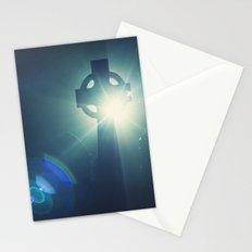 Celtic Flare Stationery Cards