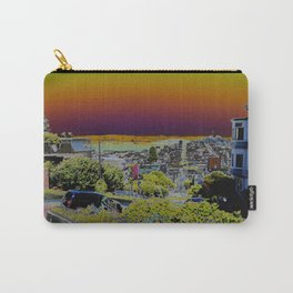 SF 2 Carry-All Pouch