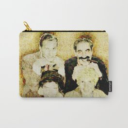 MARX BROTHERS - 004 Carry-All Pouch