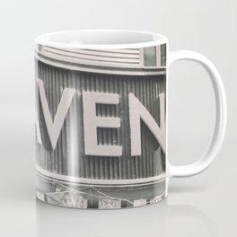 Heaven Coffee Mug