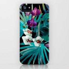 Jonathan & Giselle iPhone Case