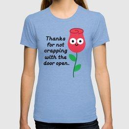 Love's First Flush T-shirt