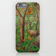 Beautiful forest Slim Case iPhone 6s