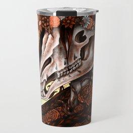 Saturnine Travel Mug