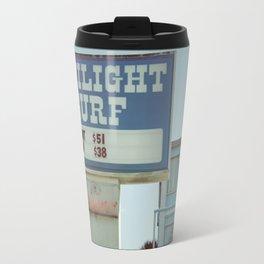 Twilight Surf Travel Mug