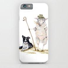 Sheepherd Sheep iPhone 6s Slim Case