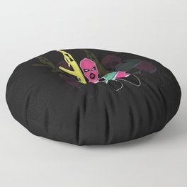 Fresher than you Floor Pillow