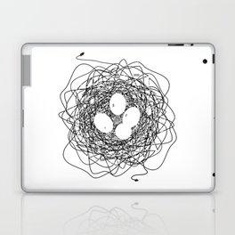 the nest Laptop & iPad Skin