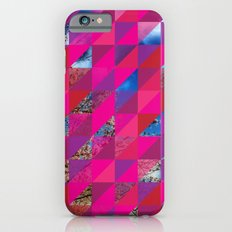 Triangles 3 Slim Case iPhone 6s