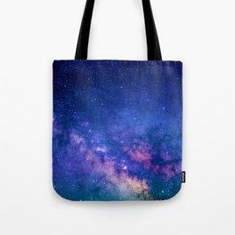 Starry Skies Tote Bag