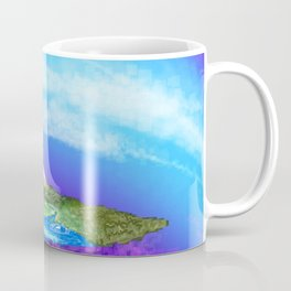 The Kingdom of Luxia Coffee Mug