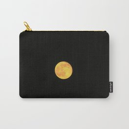 Honey Moon Carry-All Pouch