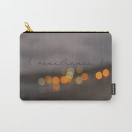 { resilience }  Carry-All Pouch