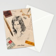 Nick Drake 2015 Stationery Cards