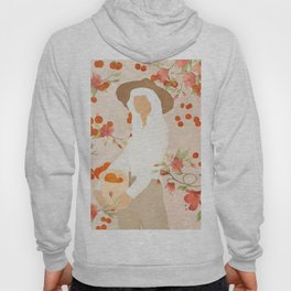 Summer Harvest Hoody
