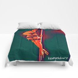 IraDomtrix 1 Comforters