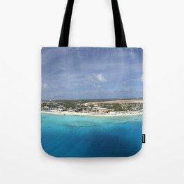 Grand Turk Island Tote Bag