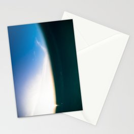 Golden Hour II Stationery Cards
