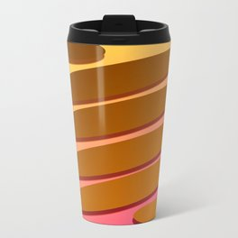 Baguettes ... Travel Mug