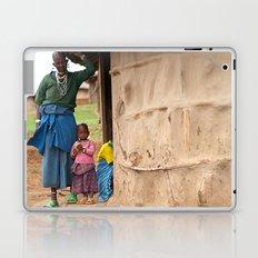 Village Life Laptop & iPad Skin