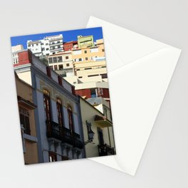 La Gomera 1.2 Stationery Cards