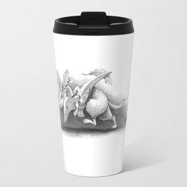 Cuckoo Bandit Travel Mug