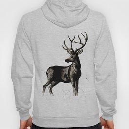 Deer Ink Hoody
