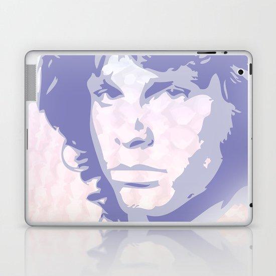 The Lizard King Laptop & iPad Skin
