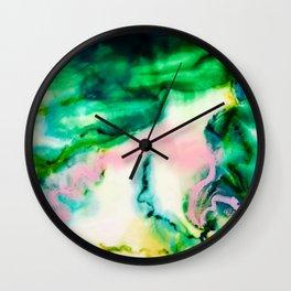 Bonam Lacus Wall Clock