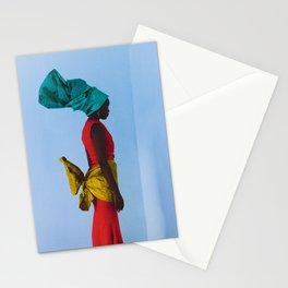 Her Sky. Stationery Cards