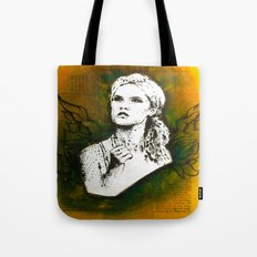Wings Series Four (Angel)  Tote Bag